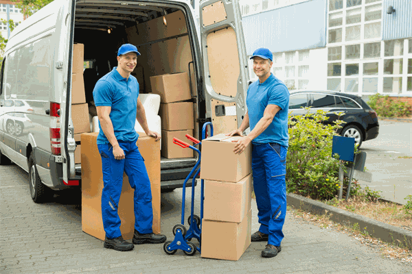 Delivery Driver Specialist (7.5 Tonne/C1) - Job representing image