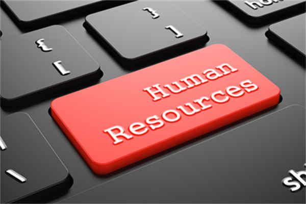 Human Resources Officer - Job representing image